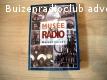 Oude radio boeken