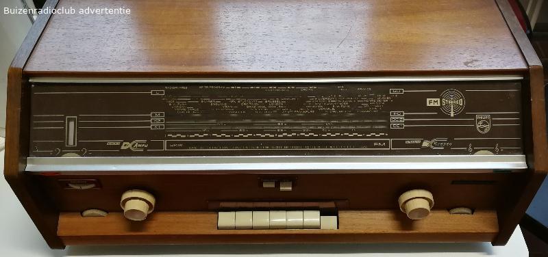 Philips B5X34A VERKOCHT