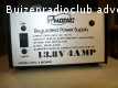 Phonic Regulated Power Supply