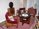 Philips 2514 in de huiskamer.