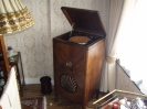 Philips 870A radio-gramofoonmeubel