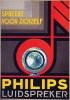 Philips Luidspreker